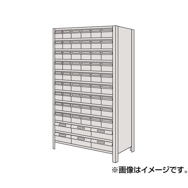 【代引不可】SAKAE(サカエ):物品棚LEK型樹脂ボックス LWEK1112-60T
