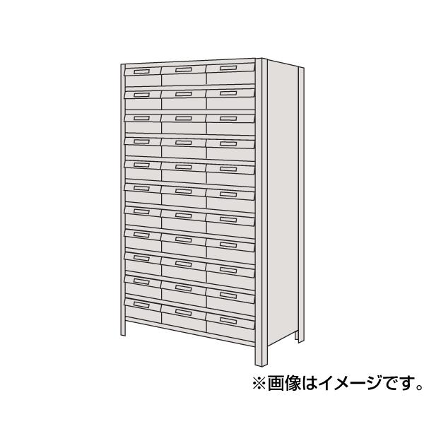 【代引不可】SAKAE(サカエ):物品棚LEK型樹脂ボックス LEK1122-33T