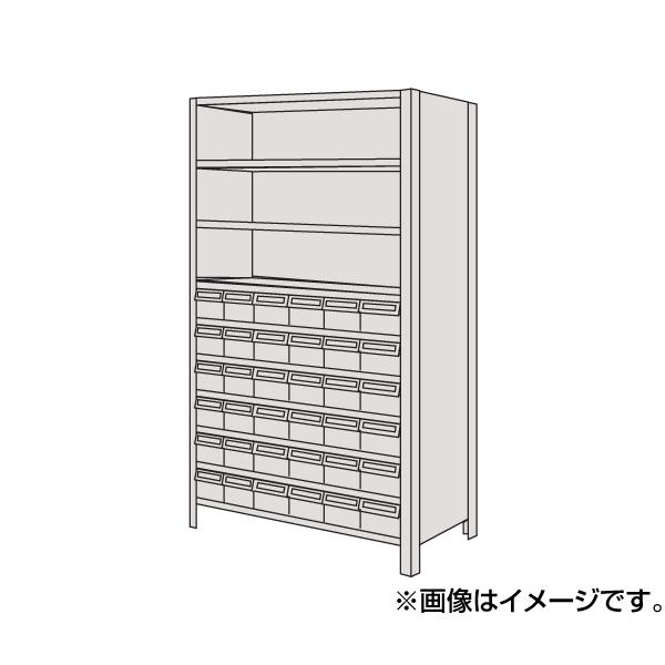 【代引不可】SAKAE(サカエ):物品棚LEK型樹脂ボックス LEK1120-36T