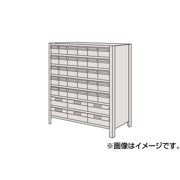 【代引不可】SAKAE(サカエ):物品棚LEK型樹脂ボックス LEK8128-36T