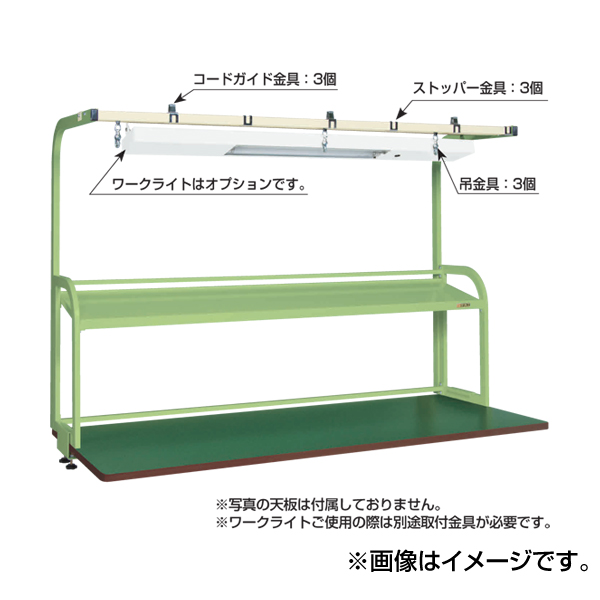 【代引不可】SAKAE(サカエ):計測器架台 KFP-150