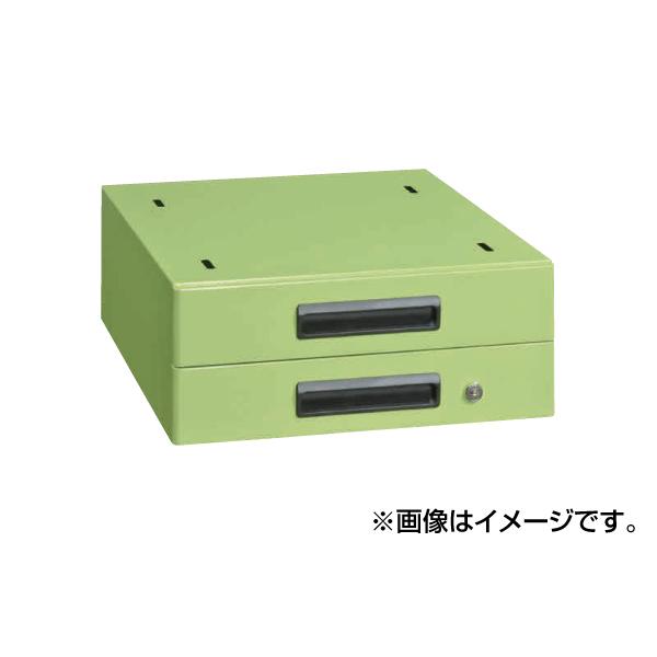 SAKAE(サカエ):作業台用オプションキャビネット NKL-S20GLA