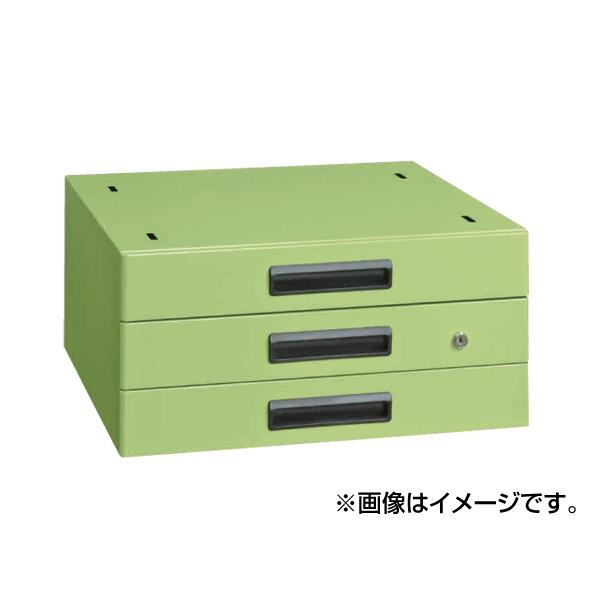 【代引不可】SAKAE(サカエ):作業台用オプションキャビネット NKL-30C