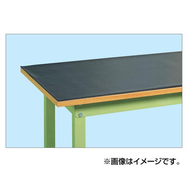 【代引不可】SAKAE(サカエ):作業台用PVCマット(片面すべり止め加工) RM-127M