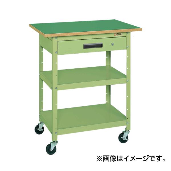 SAKAE(サカエ):一人用作業台・軽量移動式 PHR-075APEI