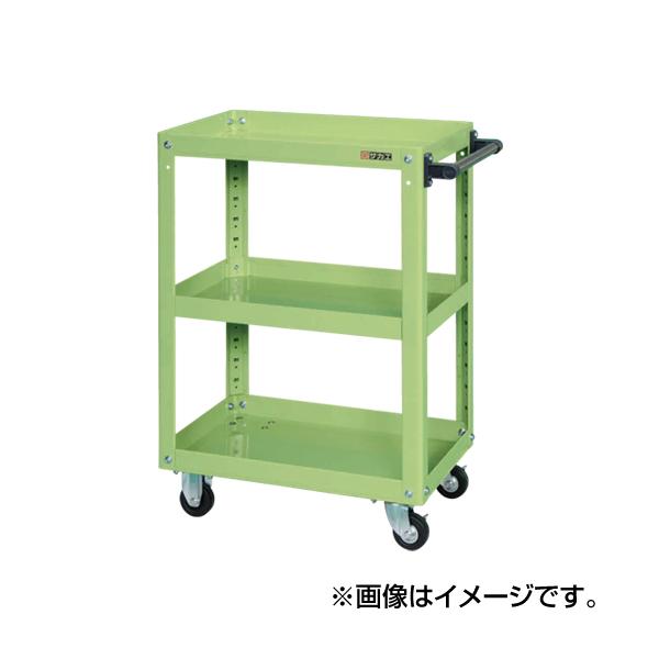 【代引不可】SAKAE(サカエ):スーパーワゴン EMR-150NU