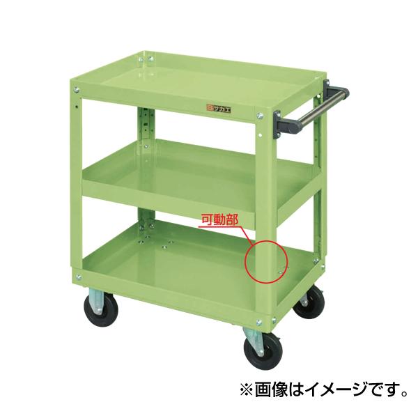 SAKAE(サカエ):スーパーワゴン TEKR-400J