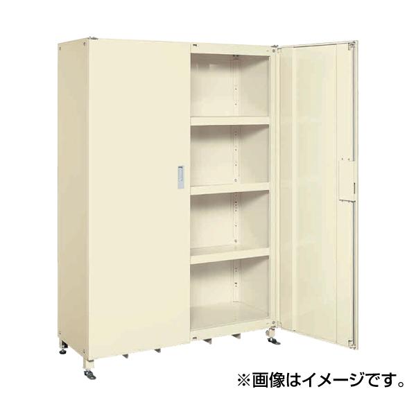 本物の SAKAE(サカエ):スーパージャンボ保管庫 SKS-125218MI:イチネンネット-DIY・工具