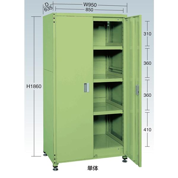 【代引可】 CBR-18GT:イチネンネット SAKAE(サカエ):キャビネットラックシステム(単体)-DIY・工具