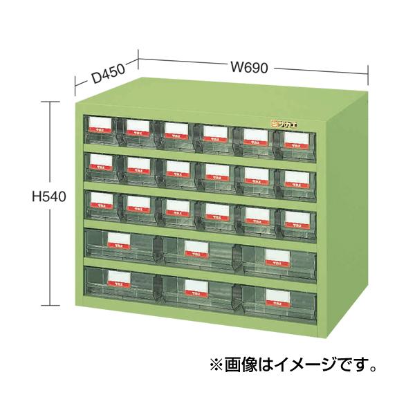 SAKAE(サカエ):ハニーケース・樹脂ボックス HFS-186TLI
