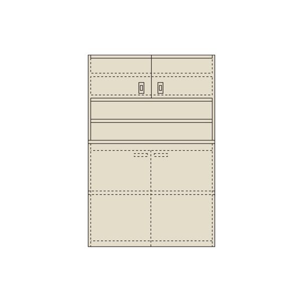 【代引不可】SAKAE(サカエ):ピットイン PN-H22D