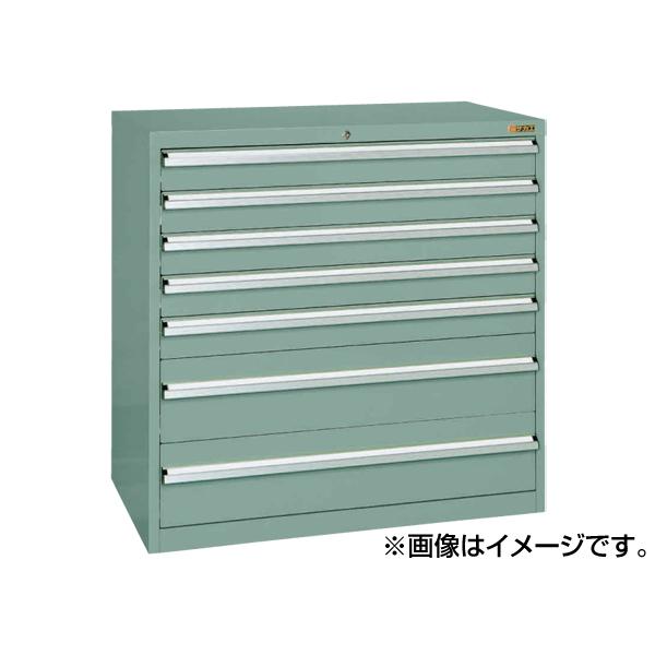 【代引不可】SAKAE(サカエ):重量キャビネットSKV10タイプ SKV10-1062ANG