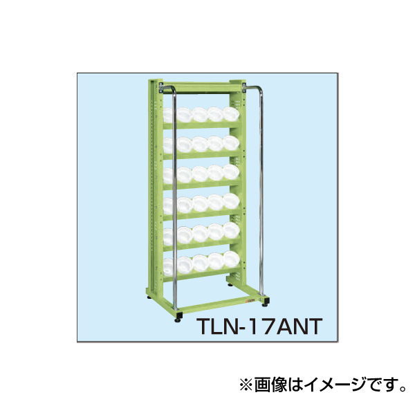 SAKAE(サカエ):ツーリングラック TLN-17ENT