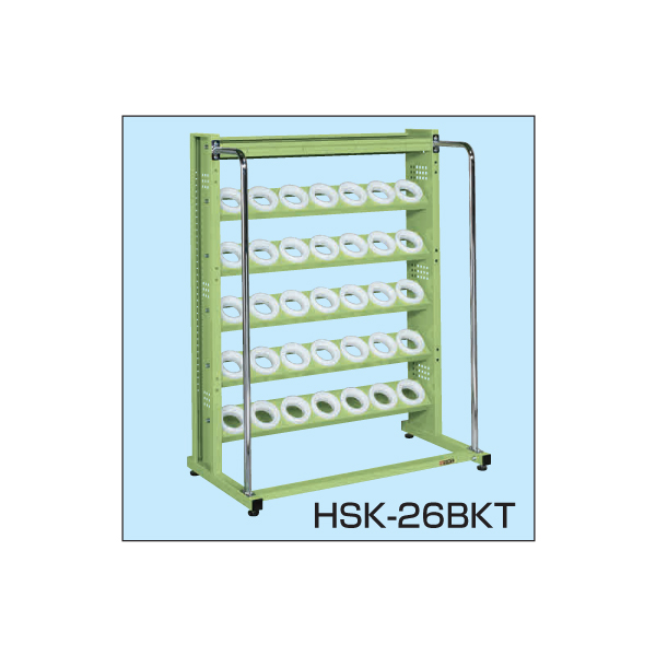 【代引不可】SAKAE(サカエ):ツーリングラック(HSKタイプ) HSK-26BKT