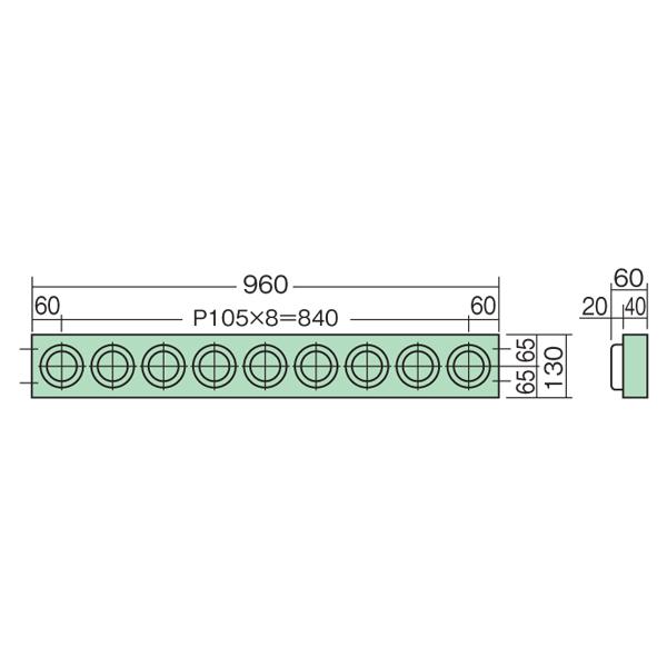 SAKAE(サカエ):ツーリングホルダーフレーム HSK-639