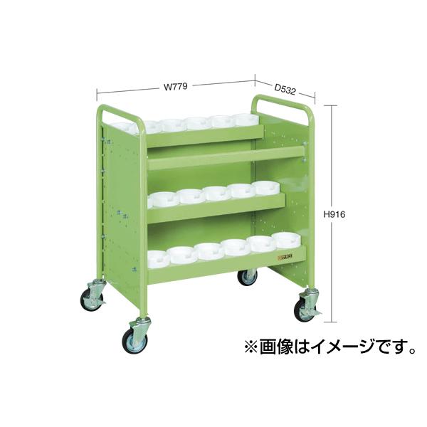【代引不可】SAKAE(サカエ):ツーリングワゴン NTW-13SCN