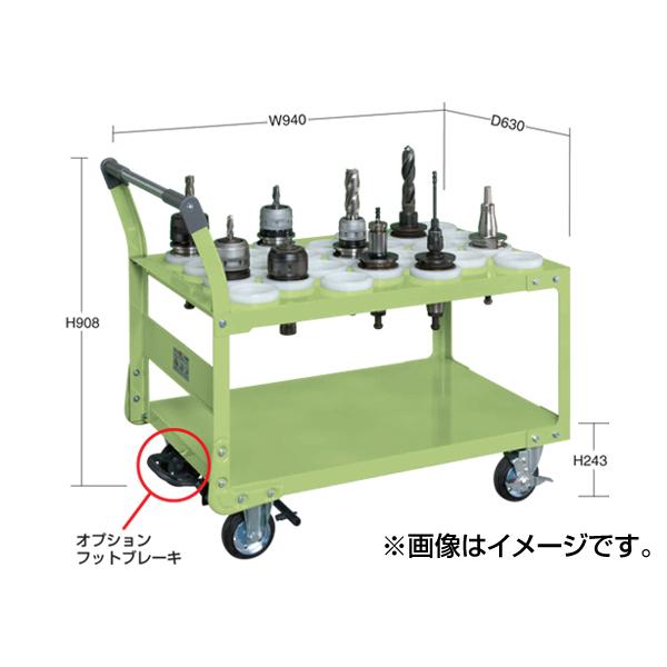 【代引不可】SAKAE(サカエ):ツーリング運搬台車 TAL-55CBR