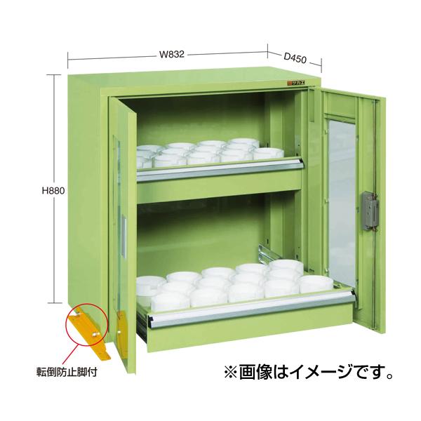 SAKAE(サカエ):ツーリングキャビネット TC-14CK
