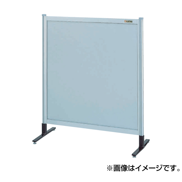 【代引不可】SAKAE(サカエ):パーティション オールアルミタイプ(単体) NA-43NT