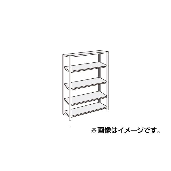 【代引不可】SAKAE(サカエ):サカエラック(傾斜棚仕様) SKTN2-1218DW