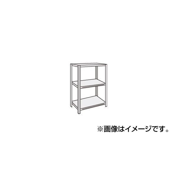【代引不可】SAKAE(サカエ):サカエラック(傾斜棚仕様) TSKTN2-1270DW