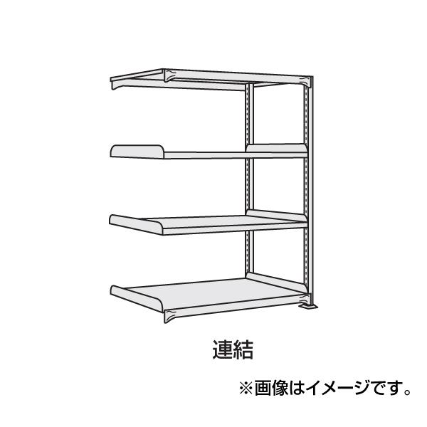 【代引不可】SAKAE(サカエ):軽中量棚 ND-1324R