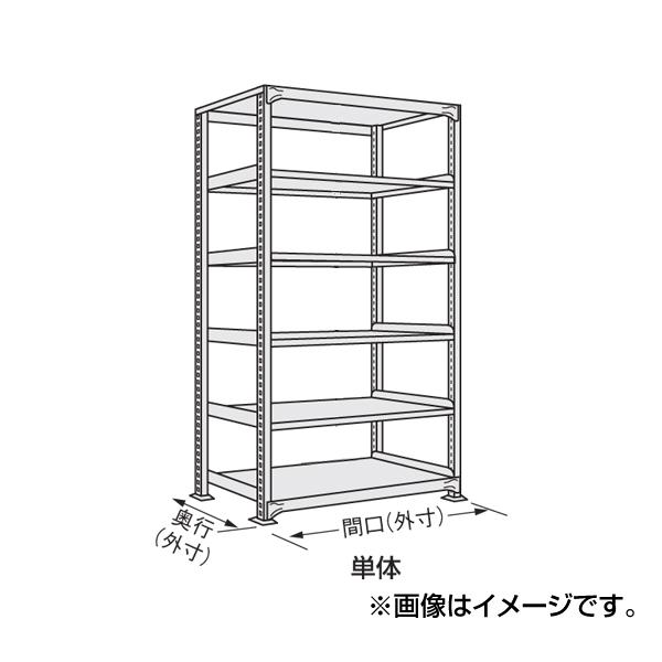 【代引不可】SAKAE(サカエ):軽中量棚 ND-3516