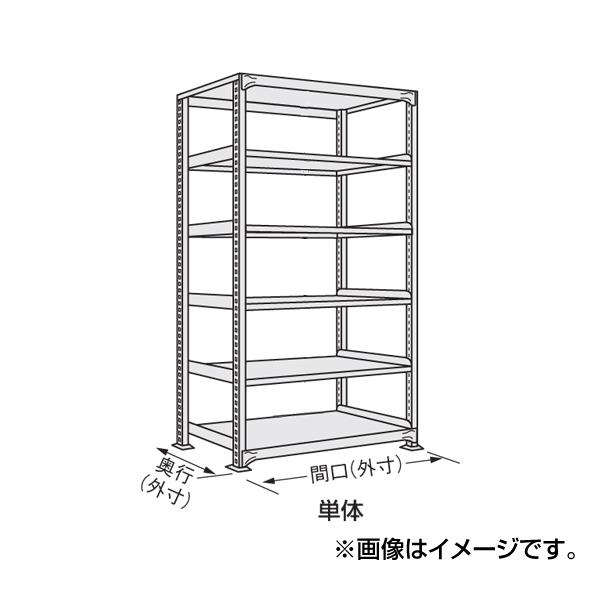【代引不可】SAKAE(サカエ):軽中量棚 ND-3127