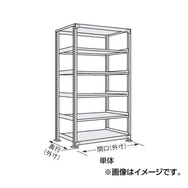【代引不可】SAKAE(サカエ):軽中量棚 ND-3517