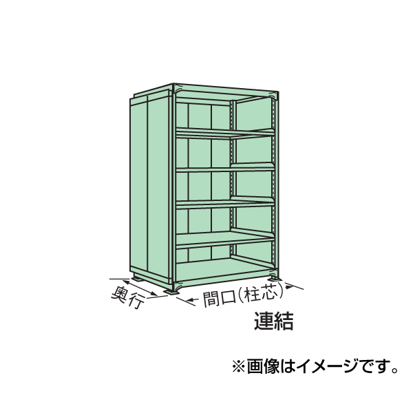 SAKAE(サカエ):ラークラックパネル付 PRL-2116R