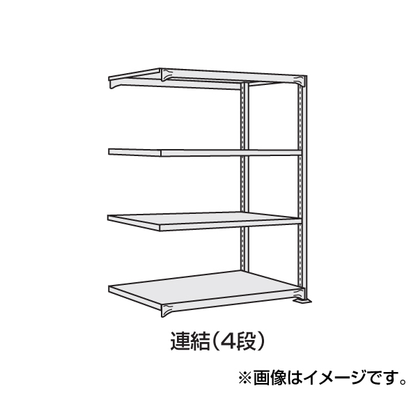 【代引不可】SAKAE(サカエ):中軽量棚NE型 NE-9525R