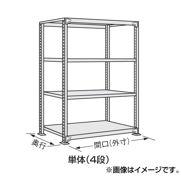 【代引不可】SAKAE(サカエ):中軽量棚NEW型 NEW-9124