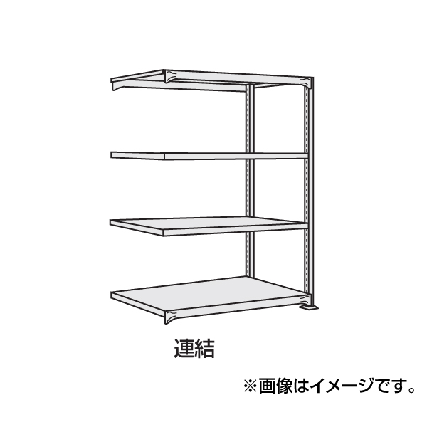 SAKAE(サカエ):中軽量棚NEW型 NEW-9725R