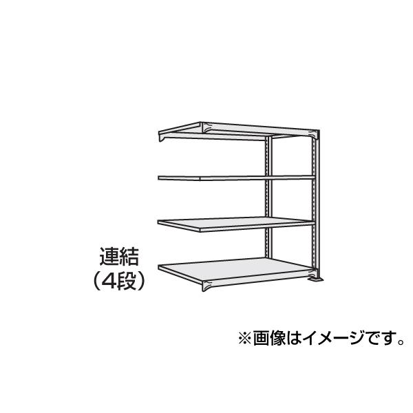 【代引不可】SAKAE(サカエ):中軽量棚NEW型 NEW-8524R
