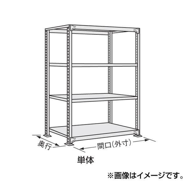【代引不可】SAKAE(サカエ):中軽量棚NE型 NE-1545