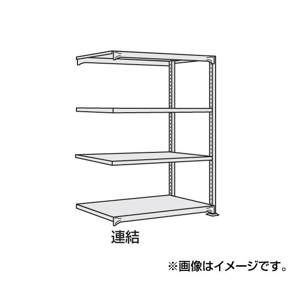 【代引不可】SAKAE(サカエ):中軽量棚NE型 NE-1545R