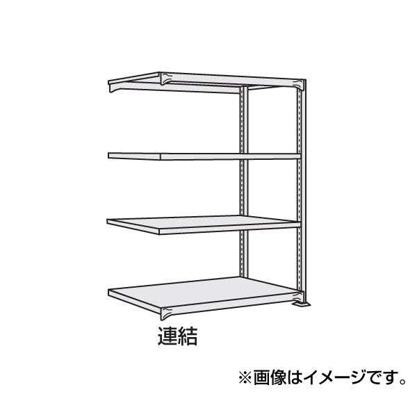 SAKAE(サカエ):中軽量棚NEW型 NEW-1145R
