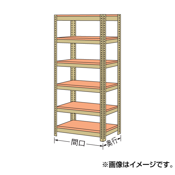 【代引不可】SAKAE(サカエ):ボード棚 BR-2525