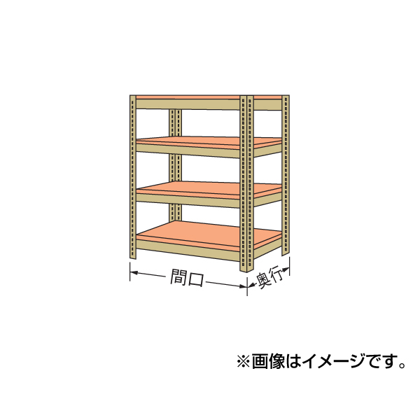 【代引不可】SAKAE(サカエ):ボード棚 BR-8524