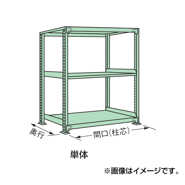 SAKAE(サカエ):中軽量棚ML型 ML-8154