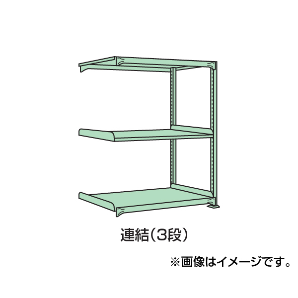 【代引不可】SAKAE(サカエ):中軽量棚ML型 ML-9353R
