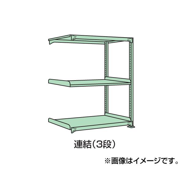 【代引不可】SAKAE(サカエ):中軽量棚ML型 ML-9723R