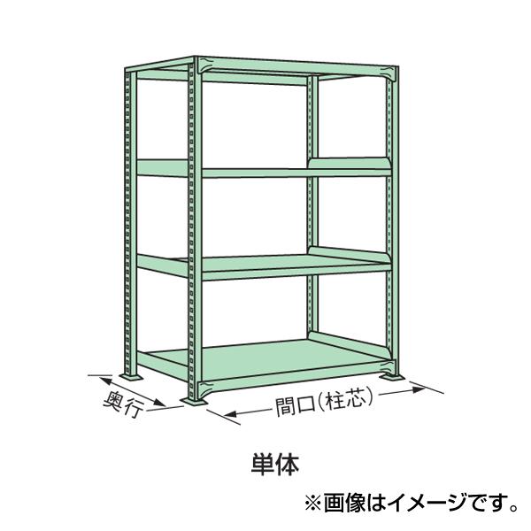 【代引不可】SAKAE(サカエ):中軽量棚ML型 ML-1125