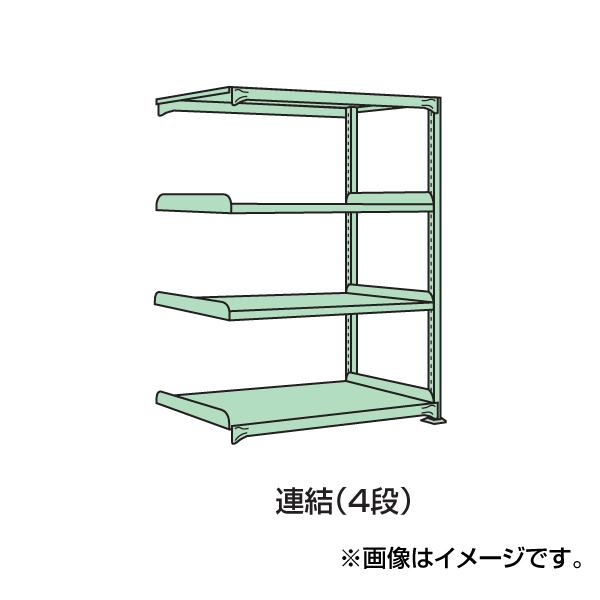 【代引不可】SAKAE(サカエ):中軽量棚ML型 ML-1364R
