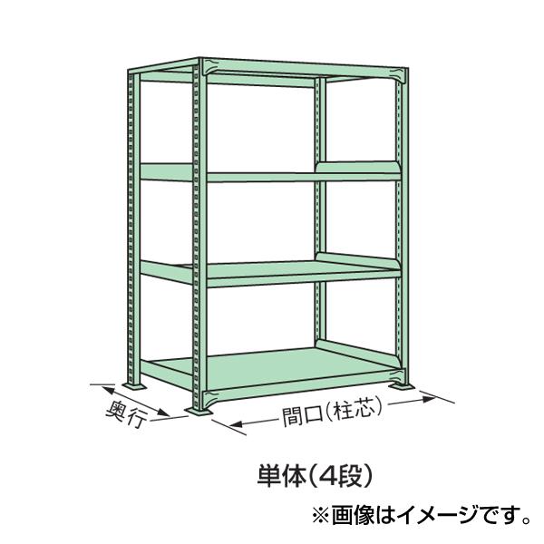 【代引不可】SAKAE(サカエ):中軽量棚ML型 ML-1724