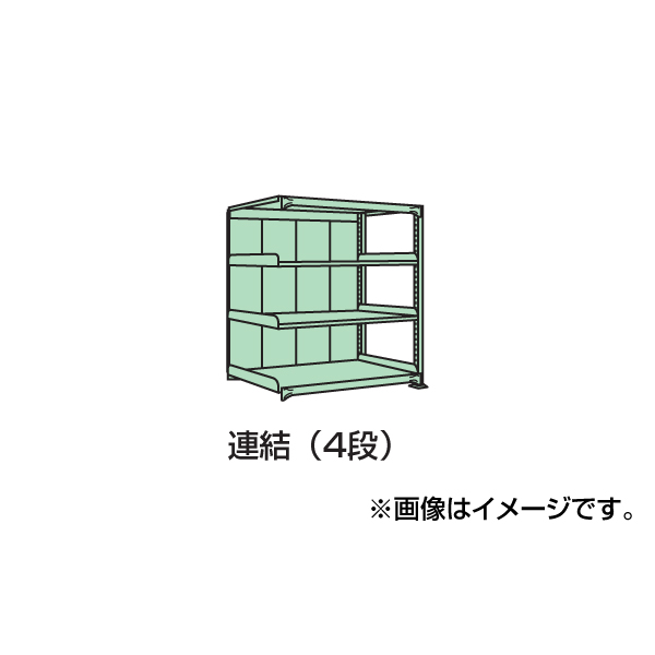 【代引不可】SAKAE(サカエ):中軽量棚PML型 PML-8354R