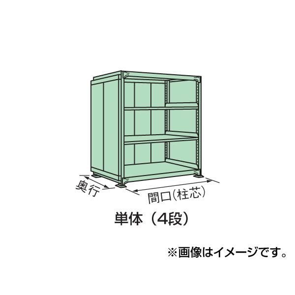 【代引不可】SAKAE(サカエ):中軽量棚PML型 PML-8744