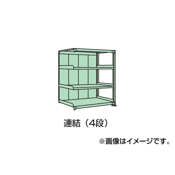 【代引不可】SAKAE(サカエ):中軽量棚PML型 PML-9124R