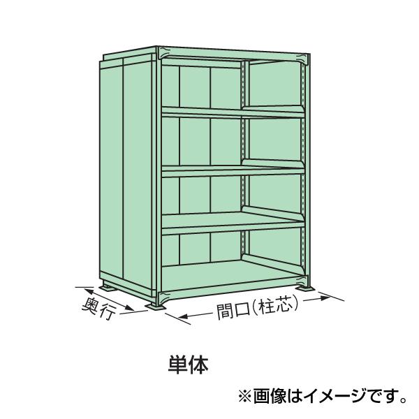 【代引不可】SAKAE(サカエ):中軽量棚PML型 PML-1724