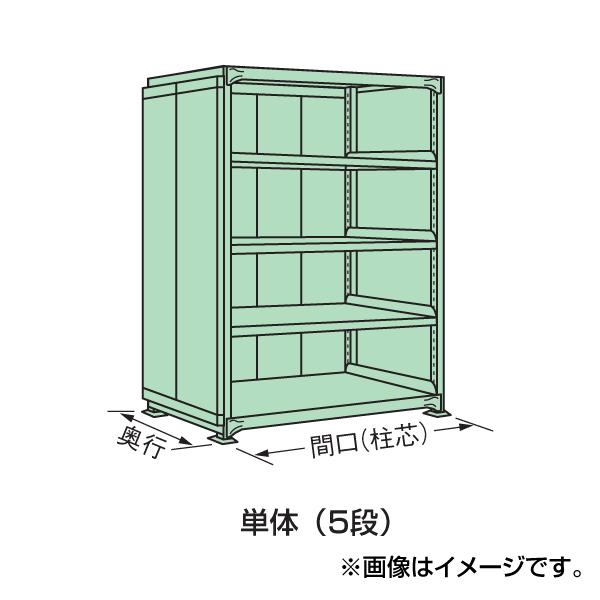 【代引不可】SAKAE(サカエ):中軽量棚PML型 PML-1565